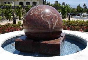 granit-shar